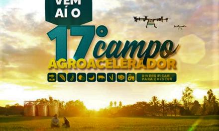17ª edição do Campo Agroacelerador da Cooperja já tem data definida
