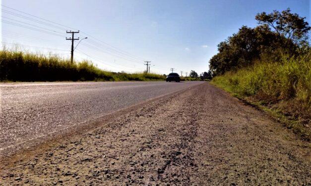 Recuperação das rodovias estaduais no Extremo Sul inicia nesta semana