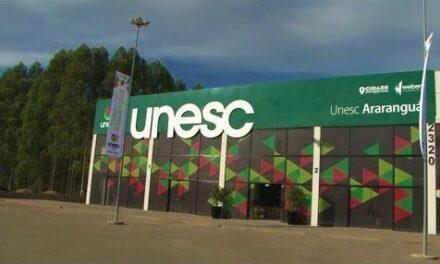 Unesc Araranguá lança novos cursos semipresenciais e a distância