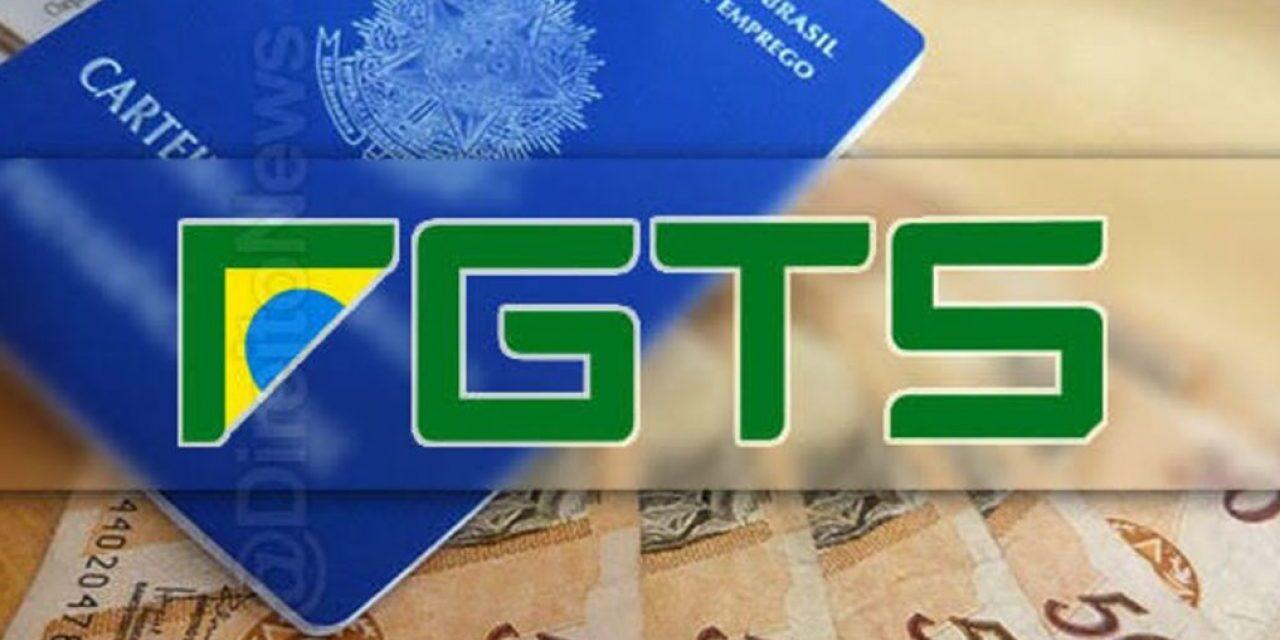 Ciclone em SC: Prefeituras devem realizar cadastro para liberação do FGTS
