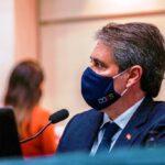 André Motta: 'Todos os nossos estudos apontam para aceleração da doença'