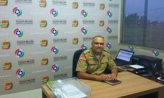 Comandante da Polícia Militar de Sombrio fala sobre as fiscalizações na região