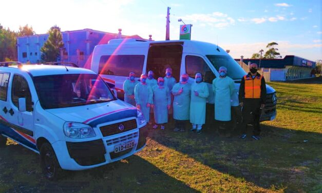 Balneário Gaivota: Médicos enfatizam importância da prevenção