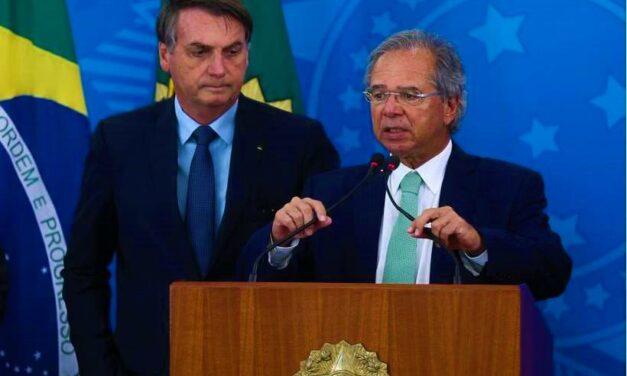 Bolsonaro anuncia prorrogação do auxílio emergencial até dezembro, valor será menor