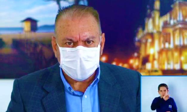 Prefeito de Itajaí quer tratar covid-19 com aplicação retal de ozônio