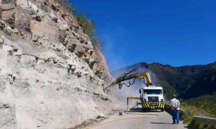 Trânsito na Serra do Rio do Rastro será liberado à noite durante a semana