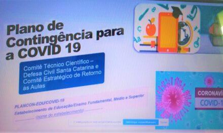 AMESC participa da capacitação do PlamCon-Edu