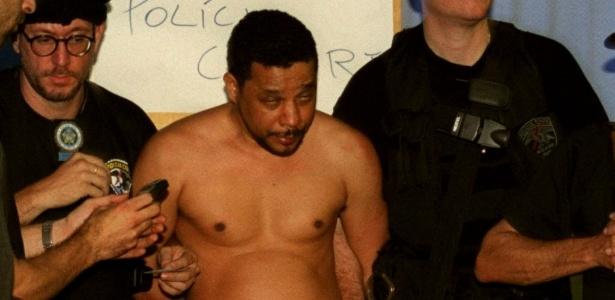 Traficante Elias Maluco é encontrado morto