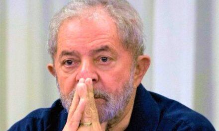 Lava Jato denuncia Lula por lavagem de R$ 4 milhões em instituto