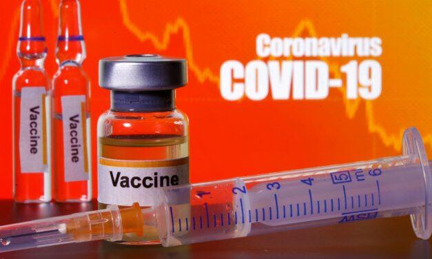 Vacina da Sinovac contra a Covid-19 é aprovada para uso emergencial na China