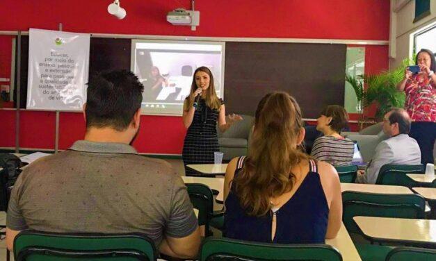 Unesc Araranguá oferece formação gratuita sobre criação de conteúdo para negócios