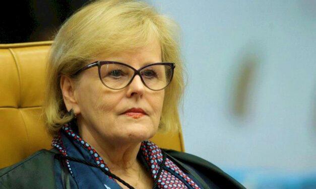 Impeachment: Decisão de Rosa Weber impõe nova derrota a Carlos Moisés