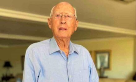 Conheça José Braz (PP), o prefeito eleito mais velho do brasil com 95 anos