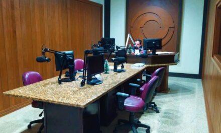 Rádio Integração FM comemorou 33 anos de fundação