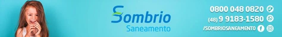 Anunciante Portal FolhaSul: Sombrio Saneamento
