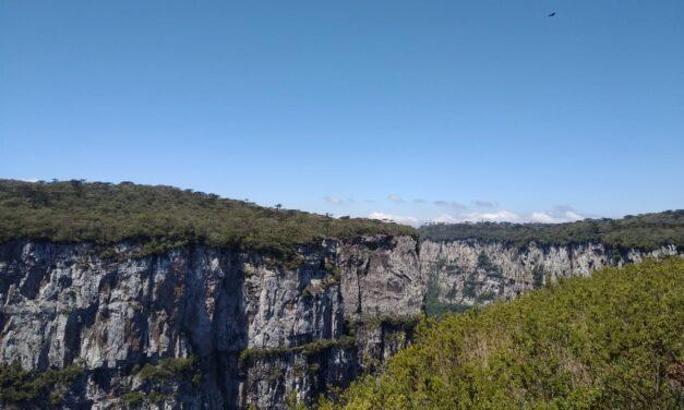 Empresa paulista vence leilão de concessão de parques nacionais no RS e SC