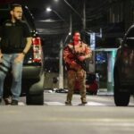 """Presos no Vale do Sinos eram """"batedores"""" de quadrilha que assaltou banco em Criciúma, diz polícia"""