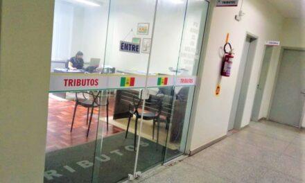Guias de alvarás estão disponíveis no site da prefeitura de Turvo