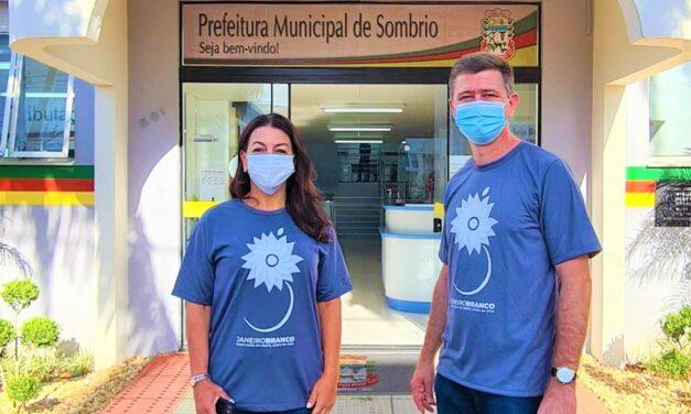 Governo Gislaine e Jeriel começa com atenção à saúde mental