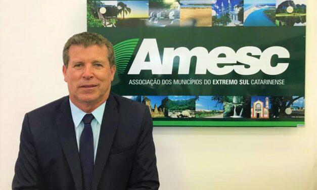 AMESC realiza posse da nova diretoria