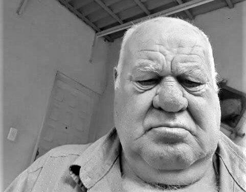 Morre aos 82 anos o proprietário dos Postos Gávea de Jacinto Machado
