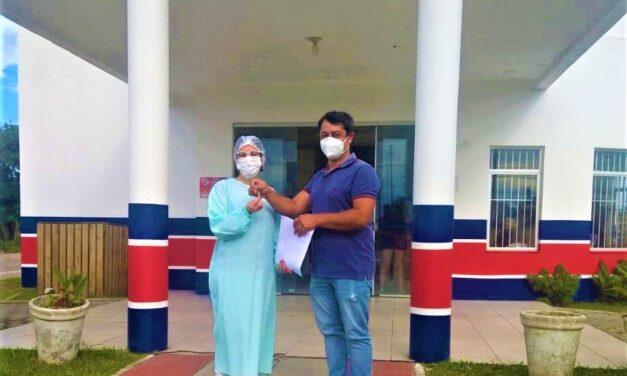 Saúde de Balneário Gaivota realiza prestação de contas para Conselho Municipal