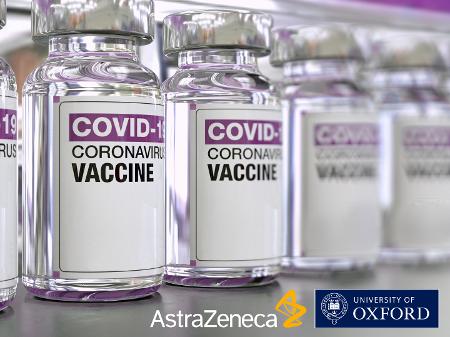 Índia libera exportação da vacina de Oxford para Brasil; envio começará amanhã