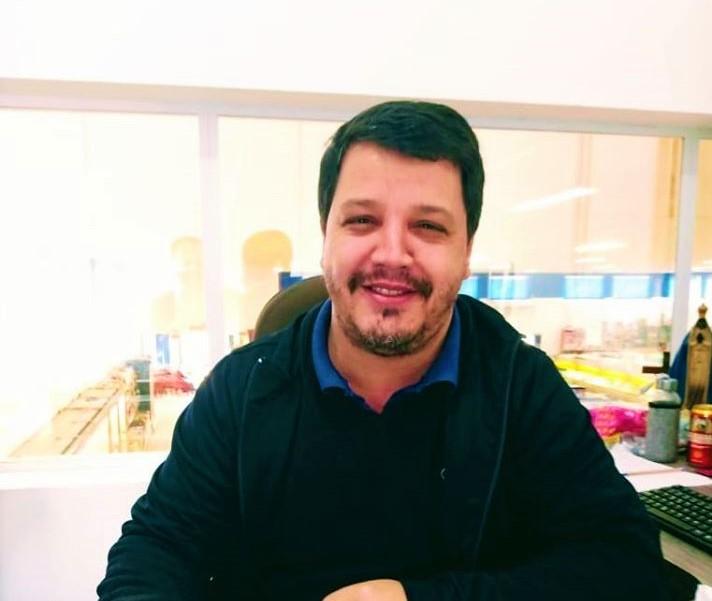 Prefeito de Praia Grande, Fanica Machado, fala sobre SC-108, Serra do Faxinal e início da administração