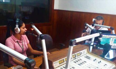 Sombrio terá nesta quinta-feira Dia de Campo sobre Arroz Irrigado, confira a entrevista com a Extensionista da Epagri, Mirielle Almeida