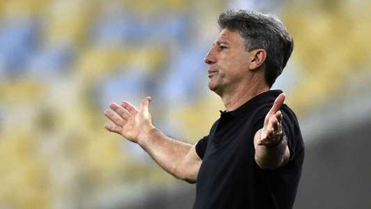 Fim de um ciclo: Renato Portaluppi deixa o Grêmio