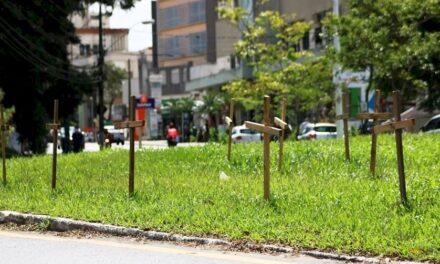 Santa Catarina ultrapassa marca de 16 mil óbitos por Covid-19