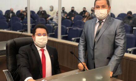 Vereadores de Araranguá propõem criação de memorial das vítimas da Covid-19 para a cidade
