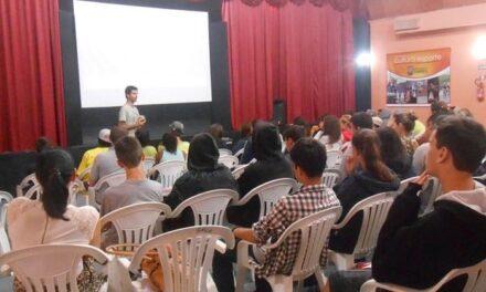 Cineclube Torres celebra 10 anos de atividades gratuitas