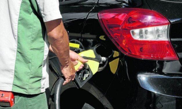 Petrobras culpa estados por valor da gasolina nas alturas