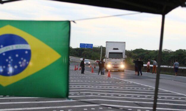 Santa Catarina cria Centro de Operações para planejar e executar ações sobre bloqueios em rodovias