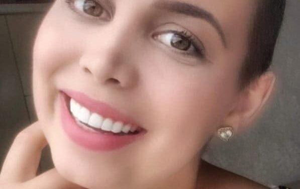 Turvo e região de luto com a morte da jornalista Monise Topanotti