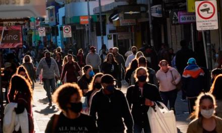 PIB de Santa Catarina avança acima da média nacional e chega a 9%