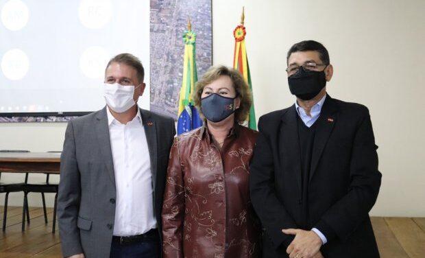 Estados do Sul unem esforços para manter a saúde dos rebanhos