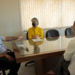 Pró-reitora da Unesc apresenta Plano de Desenvolvimento Socioeconômico em Santa Rosa do Sul