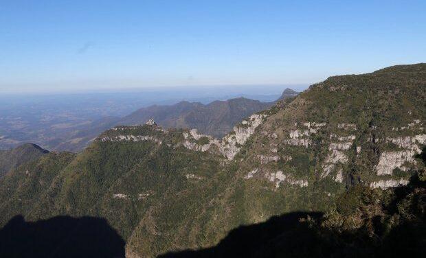 Serra do Rio do Rastro será interditada neste fim de semana para maratona